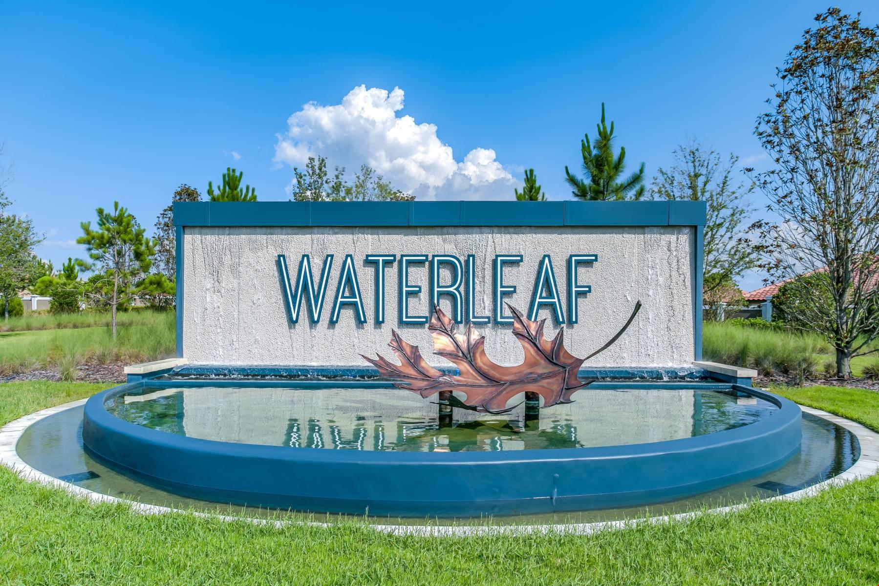 Waterleaf Riverview Florida Real Estate | Riverview Realtor | New Homes for Sale
