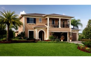 Meadow Pointe Wesley Chapel Florida New Homes Community