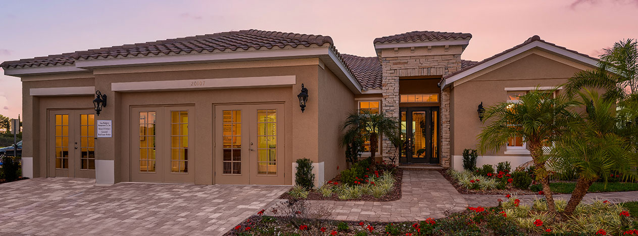 GreyHawk Landing Bradenton Florida Real Estate | Bradenton Realtor | New Homes for Sale | Bradenton Florida