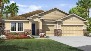 Del Tierra Bradenton Florida New Homes Community