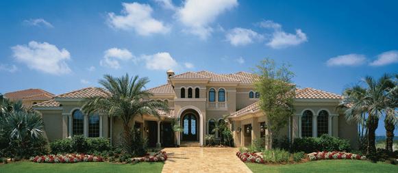 Kim Christ Kanatzar Selling New Homes At Lakewood Ranch Million Dollar Homes