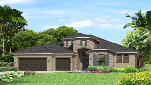 Free Service for Home Buyers | Video Of Estancia at Wiregrass Wesley Chapel Florida New Homes Community