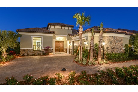 Taylor Morrison Homes Lakewood Ranch & Riverview Florida