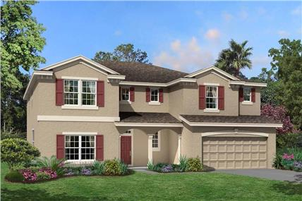 New Florida New Homes Communities