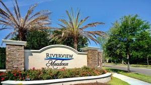 Riverview Meadows Riverview Florida New Homes Community