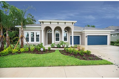 Seffner Florida New Homes Communties