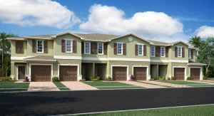 Summerfield Crossings Riverview Florida New Town Homes Community