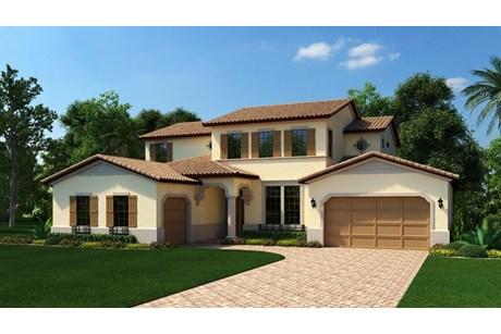 Wesley Chapel  Florida New Homes Communities