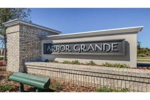 Arbor Grande Lakewood Ranch Florida New Homes Community