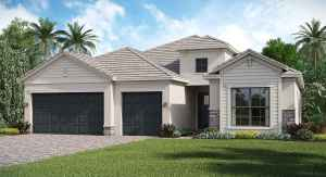 Manatee Luxury New Homes & Manatee  New Homes Communities