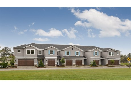 CalAtlantic Homes Tampa Florida New Homes Communities