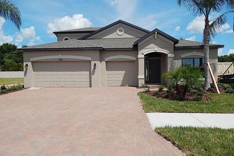 MI Homes Bradenton & Riverview Florida New Homes Communities