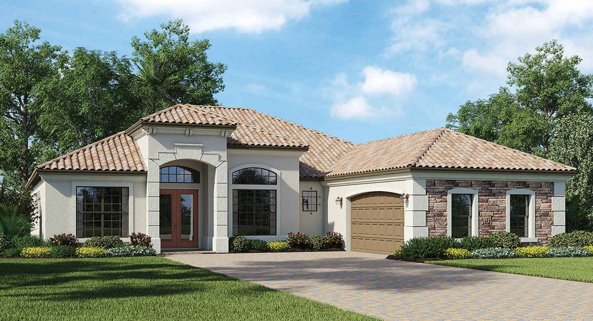 Lakewood Ranch-LWR  New Homes Communities