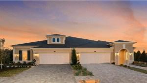 Lakewood Ranch Florida New Villas Communities