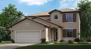 The Amalfi  Lennar Homes Bradenton & Lakewood Ranch Florida New Homes Communities