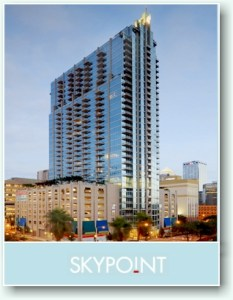 SKYPOINT  Condominiums Community Tampa Florida