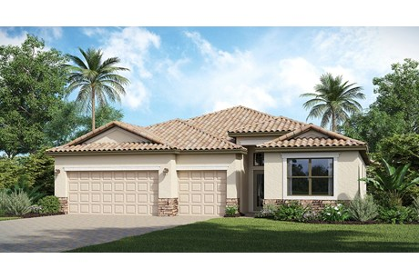 Savanna At Lakewood Ranch From $340,999 – $650,999