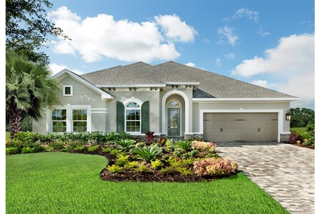 The Zest Team at Blue Dog Realty Seffner Florida New Homes Communities