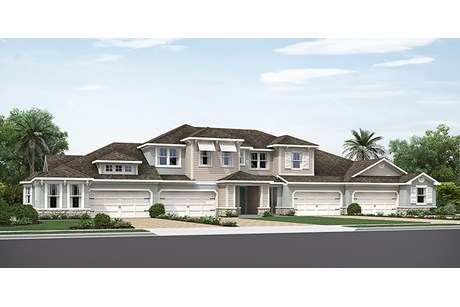 Mattamy Homes The Enclave At Forest Lakes Sarasota Florida New Homes Community