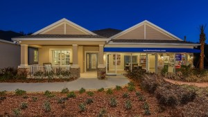 Taylor Morrison Homes Lithia Florida New Homes Communities
