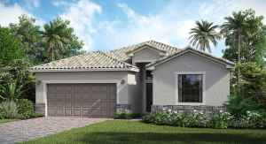 The Trevi Lennar Homes Bradenton & Lakewood Ranch Florida New Homes Communities