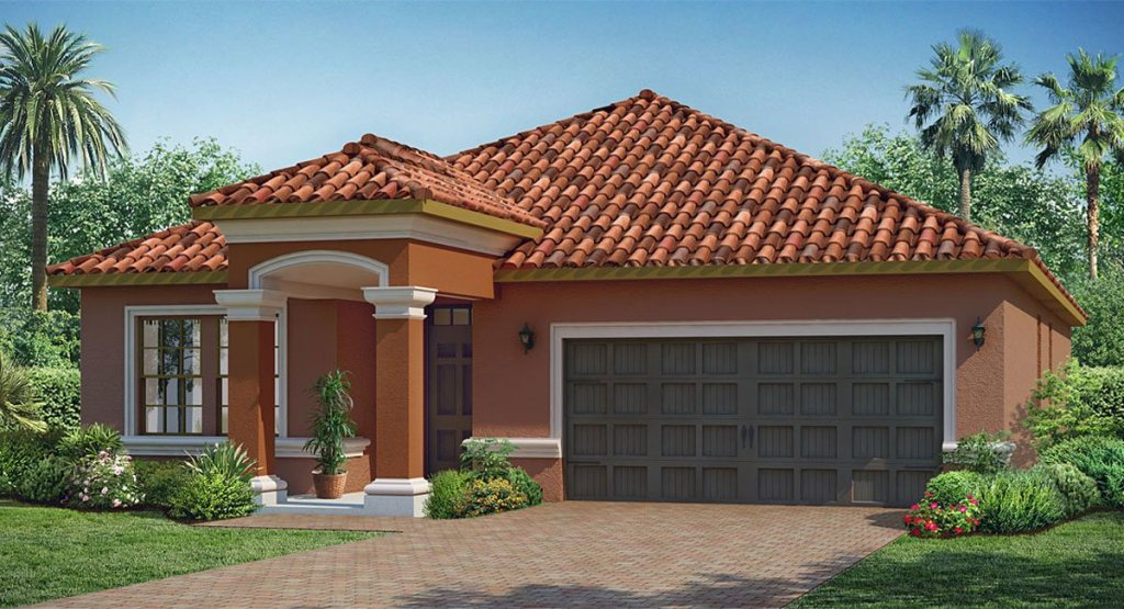 All Riverview Florida New Home Communities
