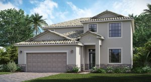 Polo Run New Home Community ​Lakewood Ranch Florida