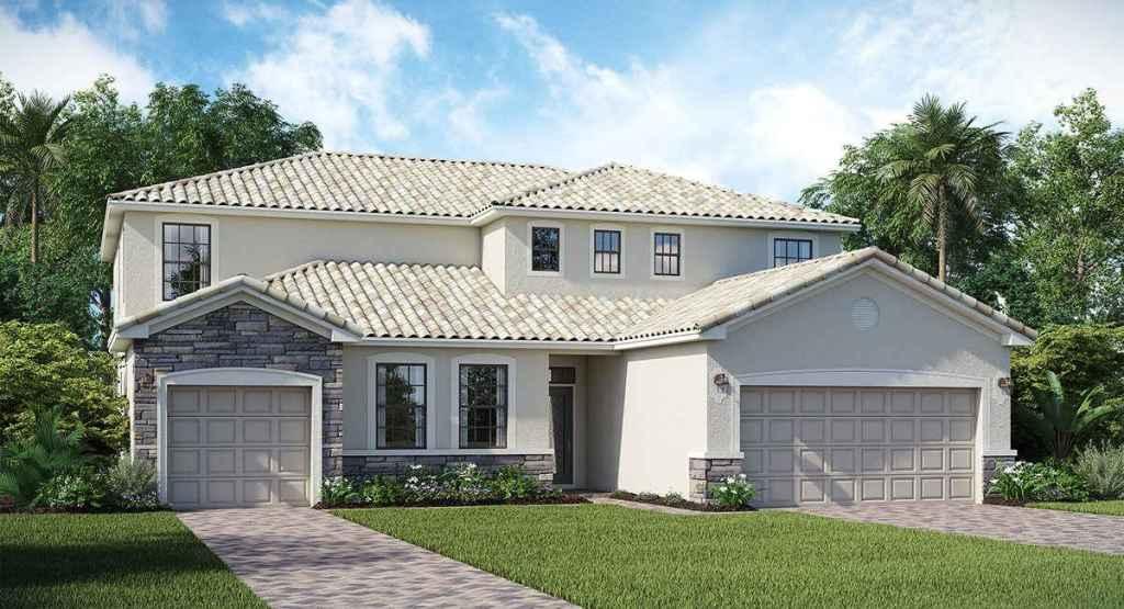 Copperleaf New Home Community - Bradenton - Sarasota / Manatee, Florida