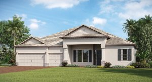 Polo Run: The Doral Lennar Homes Lakewood Ranch Florida New Homes Communities