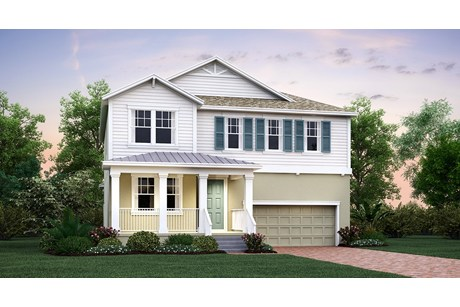 Map Search Ruskin Florida New Homes Communities