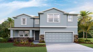 Southshore Bay  Wimauma Florida New Homes Community