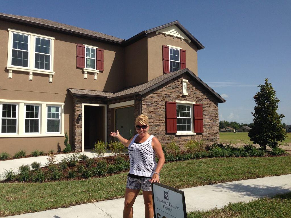 New Home Consultants Kim Christ Kanatzar Apollo Beach Florida Communities