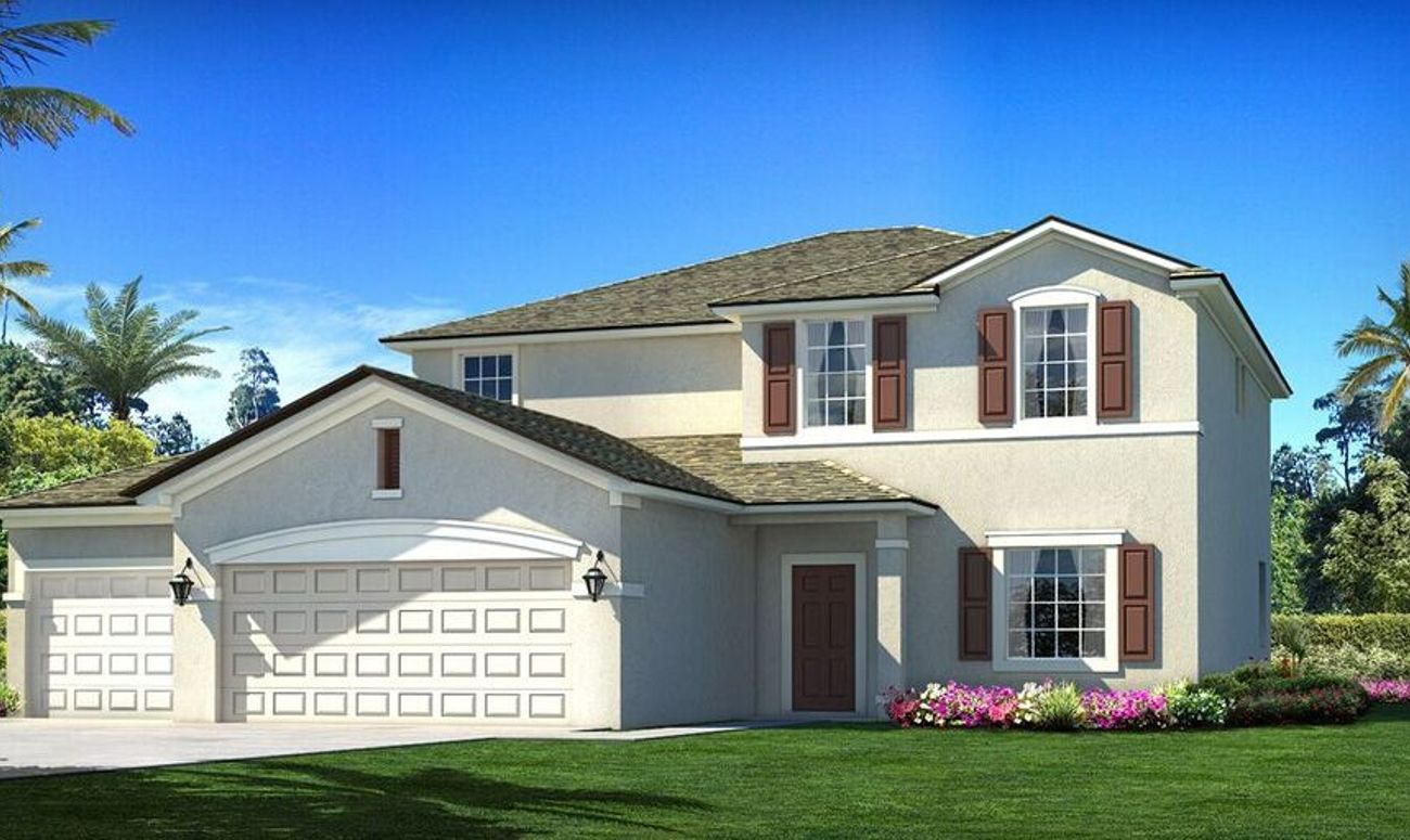 Southshore Bay  , Lennar Homes , DR Horton , Holiday Builders , New Homes Community