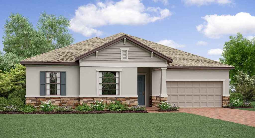 Triple Creek , Lennar , Homes By West Bay , Mattamy Homes , New Homes Community