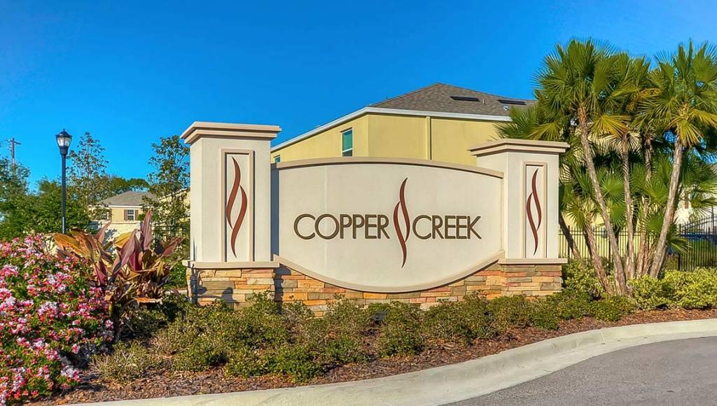 Copper Creek Gibsonton Florida Real Estate   Gibsonton Realtor   New Homes for Sale   Gibsonton Florida
