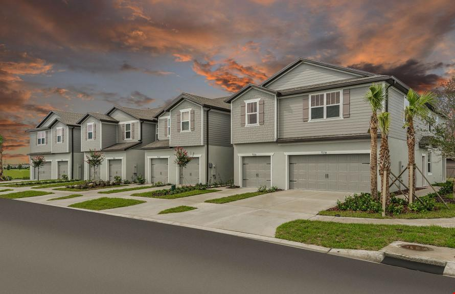 Free Service for Home Buyers   Video Of Rego Palms Tampa Florida Real Estate   Tampa Realtor   New Town Homes for Sale   Tampa Florida