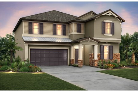 Magnolia Park Homes by Centex Homes From $163,990 - $291,990