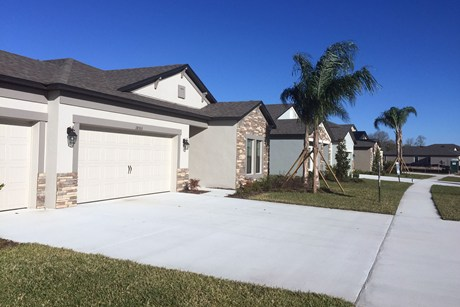 Southfork Lakes Riverview Florida New Homes Community From $239,990