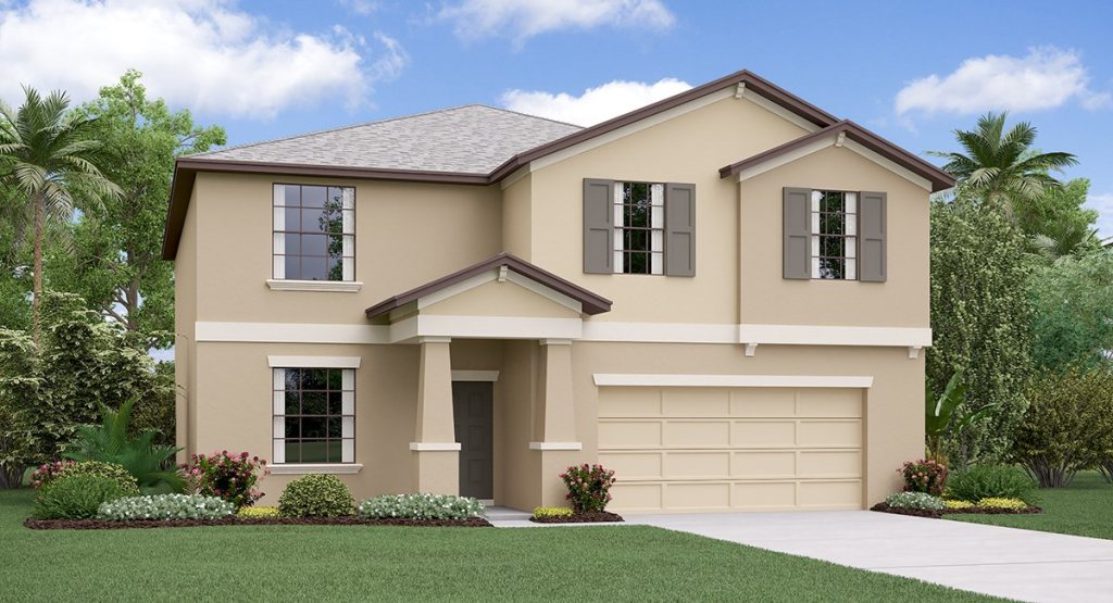 Sign Up For Riverview Florida Real Estate | Riverview Realtor | New Homes for Sale | Riverview Florida