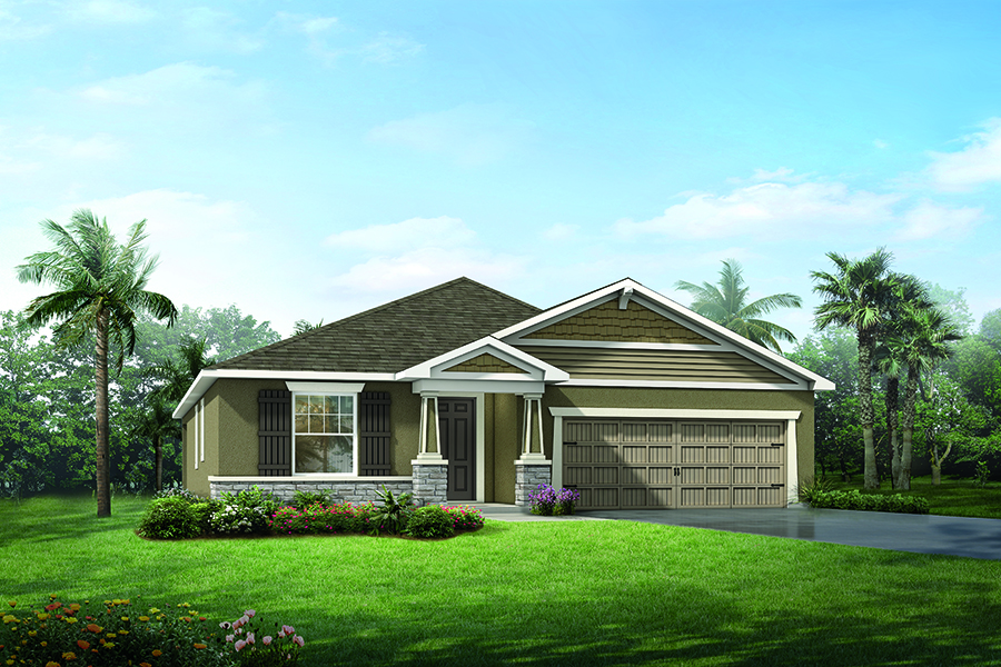 Location, Boyette Park, Riverview, FL | Mattamy Homes