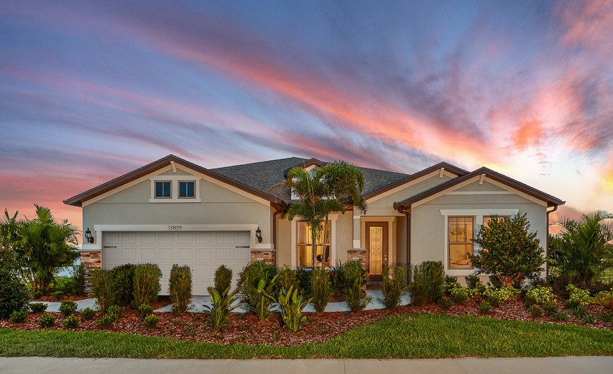Ventana Riverview Florida Real Estate | Riverview Realtor | New Homes for Sale | Riverview Florida