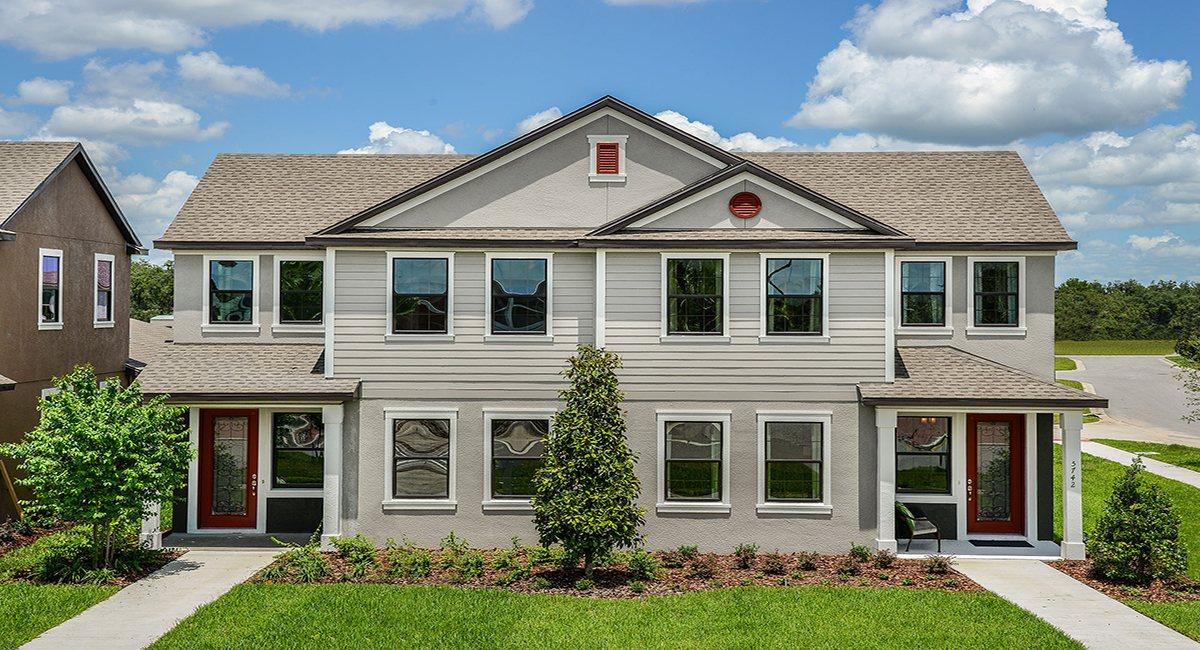 Townhomes Lithia Florida Real Estate | Townhomes Lithia Florida Realtor | New Homes for Sale | Lithia Florida