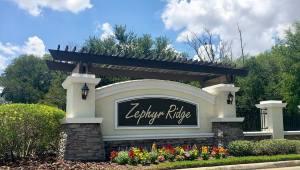 Zephyr Ridge Florida Real Estate | Zephyrhills Realtor | New Homes for Sale | Zephyrhills Florida