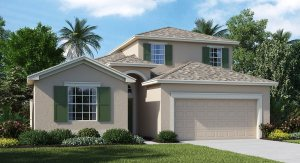 The Simmitano Model By Lennar Homes | New Homes for Sale | Riverview Florida & Tampa Florida
