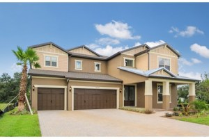 Centex/Pulte Homes New Home Community Tampa Florida