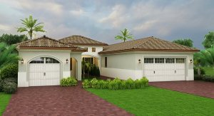 The Asti Model Tour WCI Homes Sanctuary Cove Palmetto Florida