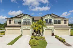 Creekwood New Townhomes  Community Bradenton Florida