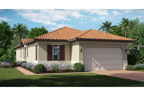 The Links at Rosedale Golf & Country Club Bradenton Florida Real Estate | Bradenton Florida Realtor | New Homes Communities