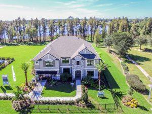 Toulon New Home Community Seffner Florida