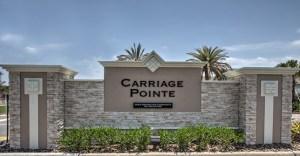 Carriage Pointe  Gibsonton Florida Real Estate | Gibsonton Realtor | New Homes for Sale | Gibsonton Florida
